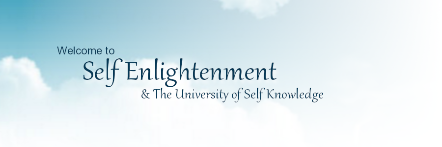 Self Enlightenment